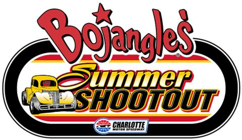 Bojangles' Summer Shootout